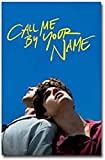 Movie Jigsaw Puzzles 1000 Pieces Call Me by Your Name Wooden Puzzle Creative DIY Hobbies Games Challenge Art Toys For Adults Kids