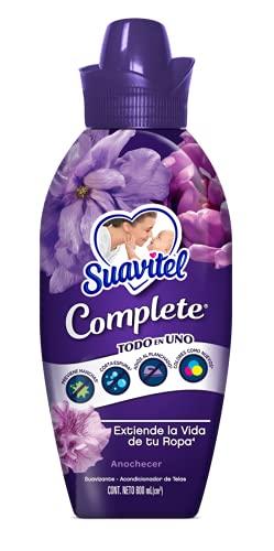 suavitel downy morado fabricante Suavitel