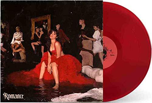 Ʀꬽɱаɳсꬲ, RED TRANSLUCENT ETCHED VINYL + Bonus CD & Poster