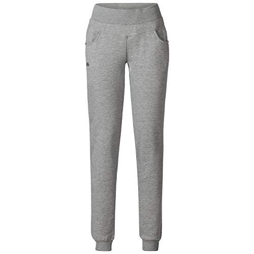Odlo Squamish Fw Pantalon Femme, Gris, Grand