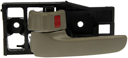 02 tundra door handle - 2