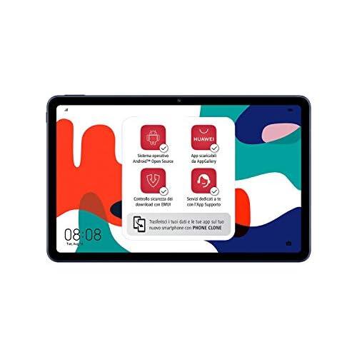 HUAWEI MatePad Tablet, Processore Kirin 810 da 7 nm, Display FullView da 10.4