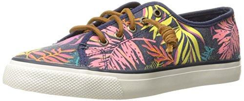 Sperry Seacoast Femmes Baskets/Chaussures-Blue-36