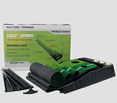 Putting Green Game