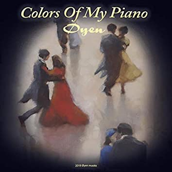 Colors of My Piano