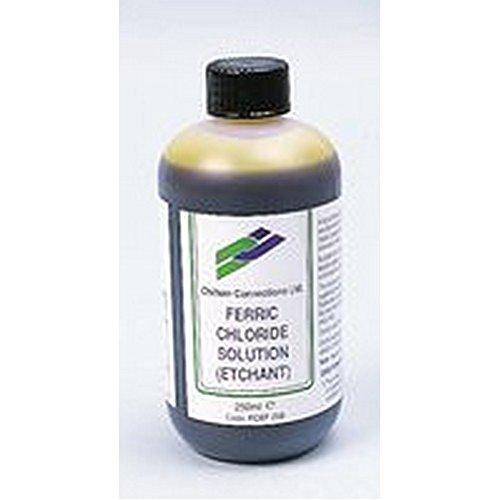 FERRIC CHLORIDE SOLUTION Chemicals Ferric Chloride - FERRIC CHLORIDE SOLUTION by UNBRANDED6472