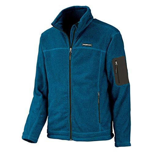 Trango Udde Veste Homme, Bleu, FR (Taille Fabricant : XL)