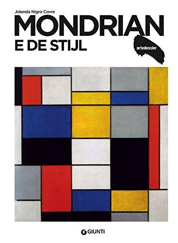 Mondrian E De Stijl