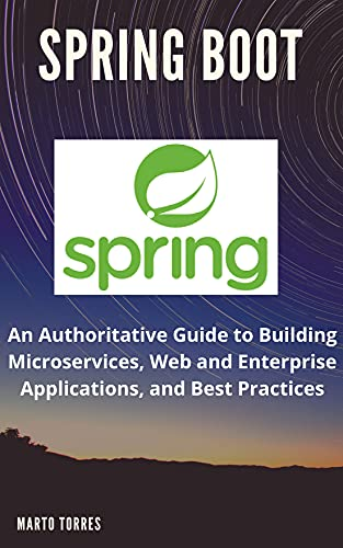 Spring Boot (English Edition)