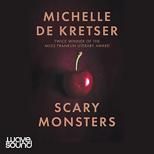 Scary Monsters cover art