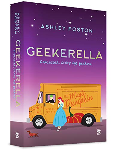 Geekerella: Kopciuszek, który był geekiem