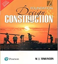 Foundation Design And Construction, 7Th Edition