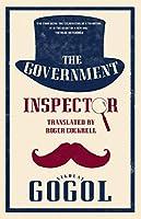 The Government Inspector (Alma Classics)