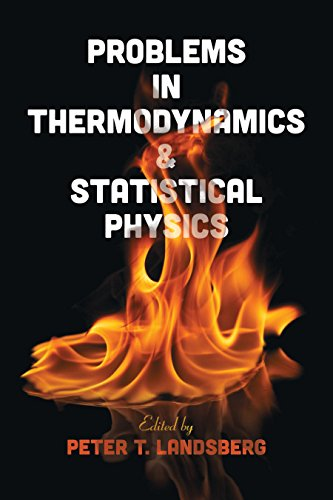 Problems in Thermodynamics and Statistical Physics (Dover Books on Physics)