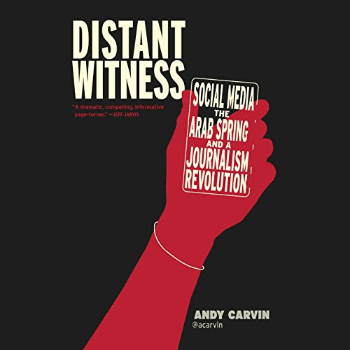 Distant Witness cover art