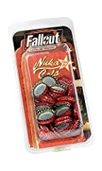 This updated product of the incredible Fallout Nuka Cola Caps contains the same caps you know and love but provides players with a revised and updated sticker sheet to enhance gameplay for the Fallout Wasteland Warfare Miniatures Game. This is a set ...
