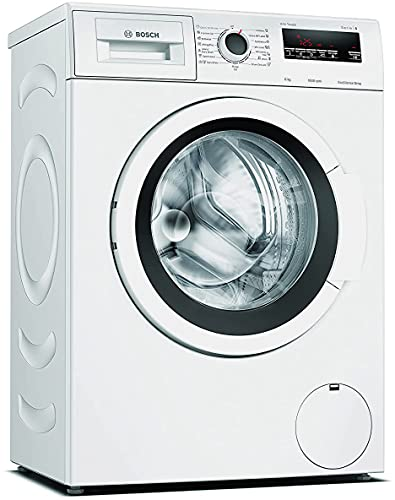 Bosch 6 kg 5 Star Inverter Fully Automatic Front Loading Washing...