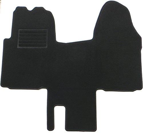 Fussmatten Autofußmatten Autoteppiche Passform VO006369-2os00A