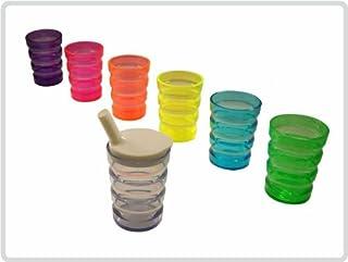 Tinkbecher Trinkhilfe Farbe: gelb/auslaufsicher *Top-Qualität*