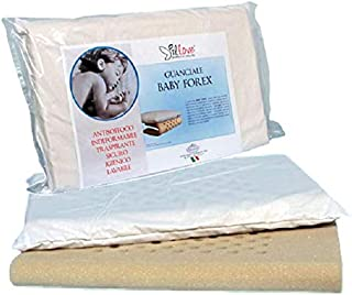 Pillove Cuscini.Amazon It Il Guanciale Pillove Cuscini Biancheria Prima Infanzia
