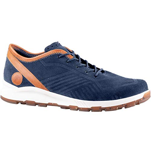 Hanwag Chaussures Vion pour homme Navy-Cognac Taille UK 10.5