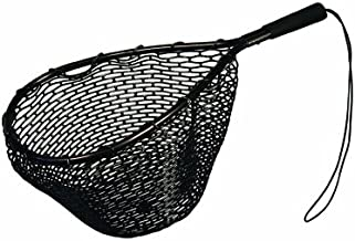 Frabill Tear Drop Trout Net with 24-Inch Fixed EVA Handle