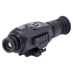 10 Best Thermal Scopes Reviews in 2020 (Buyers Guide) 1