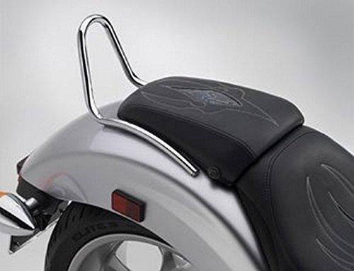 Honda 2010Fury/bajo Sissy Bar Vertical/PT # 08F75-mfr-100