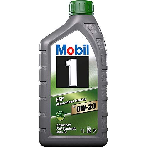 Mobil 1 ESP x2 0W20 Motoröl, 1L