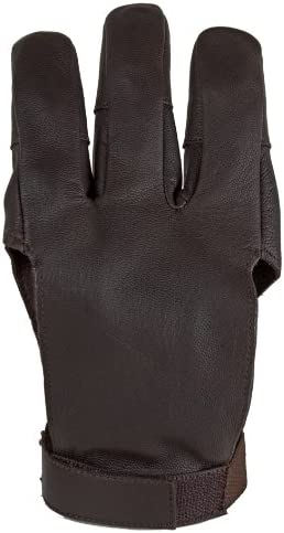 Damascus Doeskin Max 65% OFF Shooting Max 53% OFF Glove Large LH RH