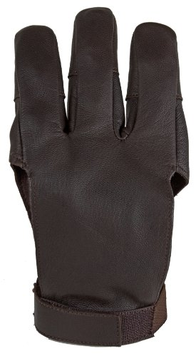 Damascus Doeskin Shooting Glove Large RH/LH