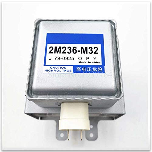 Ymhan® Ajuste para el Horno de microondas Panasonic Magnetron 2m236-M32 2m291-M32 2m261-M32 2m292-M32 2m236-M42