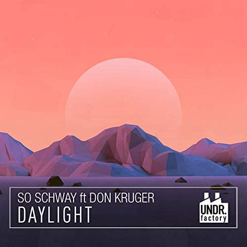So Schway feat. Don Kruger
