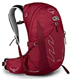 Osprey Talon 22 Wanderrucksack für Männer Cosmic Red - L/XL