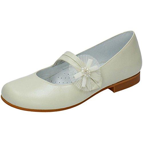 BAMBINELLI 4410 Zapato de Comunión Niña