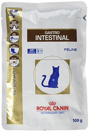 ROYAL CANIN Vet Diet Gastro Intestinal, 1er Pack (1 x 4.8 kg)
