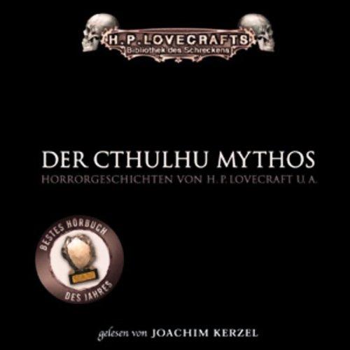Der Cthulhu Mythos Titelbild