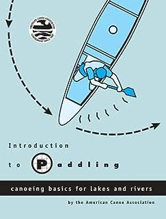 مقدمه ای بر بالشتک: مقدمات قایقرانی دریاچه ها و رودخانه ها