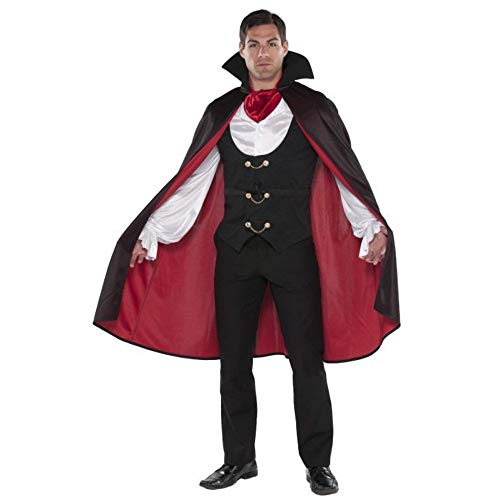 Christy pour Adultes True Vampire Costume (M)