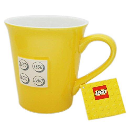 LEGO 850424 Kaffee Becher Tasse