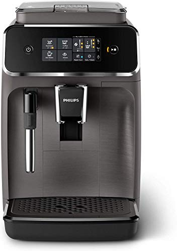 Philips EP2224/10 - Cafetera (1,8 L)