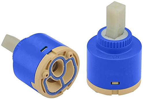 Luxice FC40SL 40mm Replacement Faucet Cartridge …