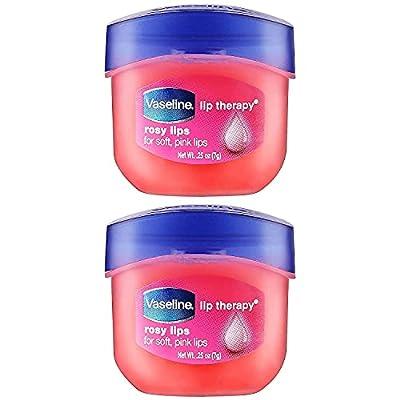 Vaseline Lip Therapy ~