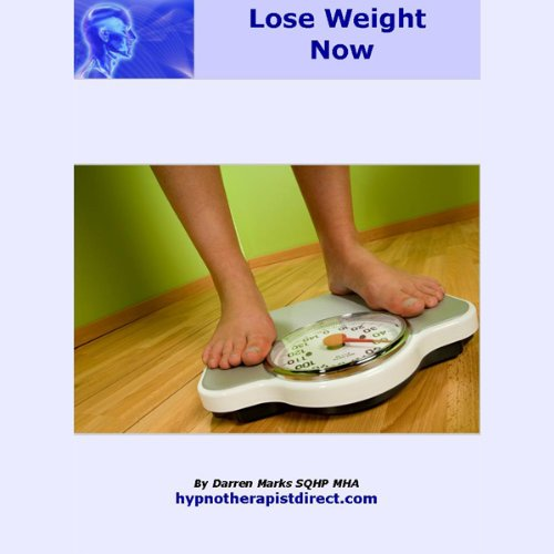Lose Weight Now cover art