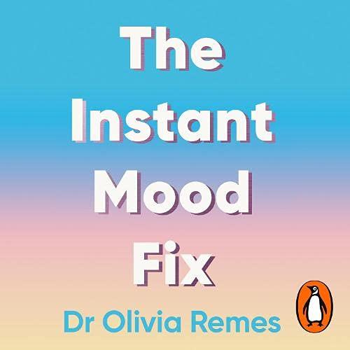 The Instant Mood Fix Titelbild