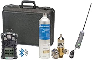 Best msa gas detector calibration Reviews