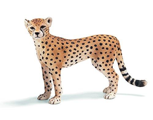Schleich 14614  -  Figura/ miniatura Vida Silvestre guepardo