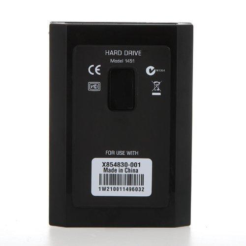 dodocool L'opzione migliore 120GB Slim Internal Hard Disk Drive per XBOX 360