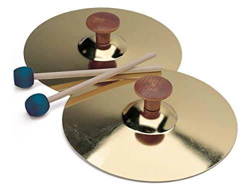 Hohner Crash Cymbal, inch (S3800)