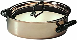 bourgeat copper saute pan